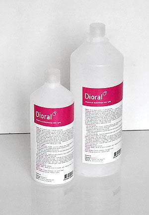 Dioral
